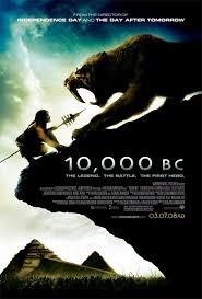 10000 B.C. 2008
