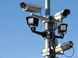 Viceo Surveillance in out streets
