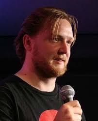 Pete Smith - pete-smith-2009-november