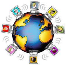برامج الكترونية مساندة للتعلم                    Programs in support of e-learning