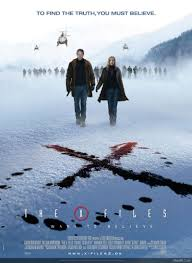فيلم Believe The X-Files : I Want to