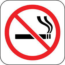no smoking pleasel