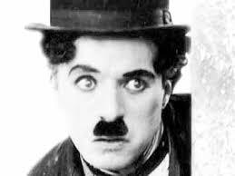 Charles Chaplin. Chaplin
