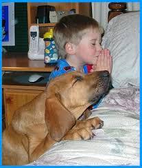 intentions de prières