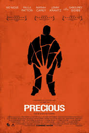 PRECIOUS trailer will make you cry all by itself.  by COOP