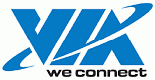 Via Technologies Logo