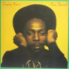 Gregory Isaacs with his golden voice appears on Vigin Records with - Gregory+Isaacs,+front