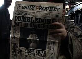 Noticias magicas