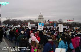 \x26quot;March for Life\x26quot; event in