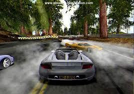 لعبة need for speed5 شغالة %100