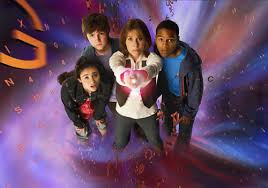 The Sarah Jane Adventures Series One