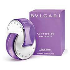 Bvlgari Omnia Amethyste