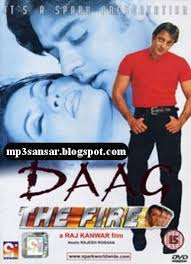 DAAG: THE FIRE 1999 BOLLYWOOD MOVIE DOWNLOAD MEDIAFIRE