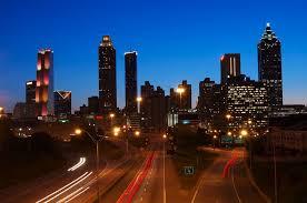 Atlanta In Transition