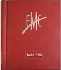 EMC - Gyneco-Obstetrique dans Atlas emc