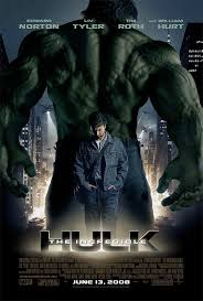 The incredible hulk 2008 arabe PART 1