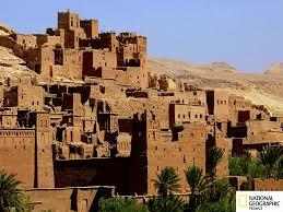 الحدائق الأندلسية بالمغرب تراث وطبيعة