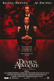 Devil's Advocate (ARABE)