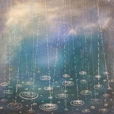 zona de lloviznas
