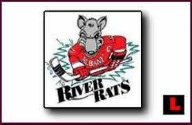 Albany River Rats Bus Crash