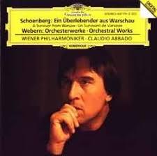 Claudio Abbado - \x26#39;Schoenberg: - CD_5637