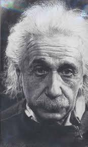 Albert Einstein - einstein