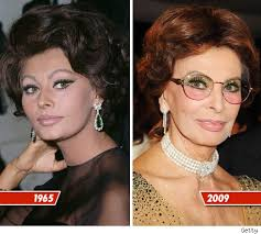 Sophia Loren: Good Genes or