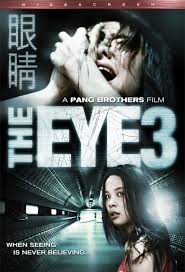 the eyes 3- 2008 (arabe)PART 2