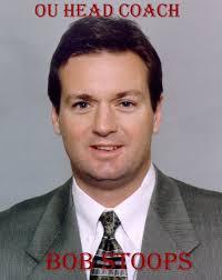 Coach Bob Stoops