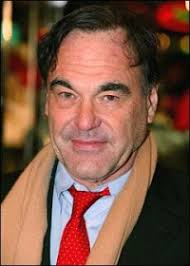 Oliver Stone sets his sights - Oliver-Stone