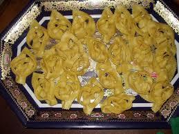 """مائدة الافطار المغربية """"و رمضان كريم"""" Griwech2-.jpg"""