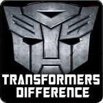 Play Transformers: Difference Game Online!