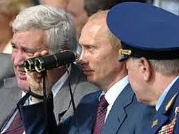 Vladimir Putin und Vladimir - putin