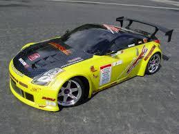 Japonsko - Drift exhibice