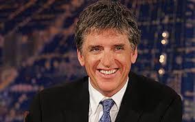 Craig Ferguson, CBS