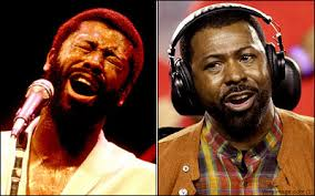 crooner Teddy Pendergrass