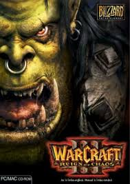 Warcraft 3  Warcraft%25203%2520Reign%2520of%2520Chaos%2520PC