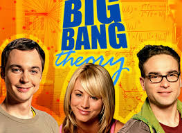 The Big Bang Theory EN STREAMING : une s�rie hilarante