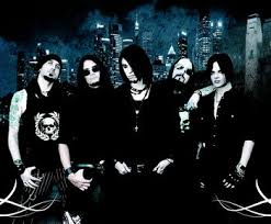 band - _MeTaL OdA_