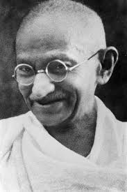 Freedom Fighters of India - mahatma-gandhi