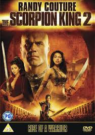 film  The Scorpion King 2 2008