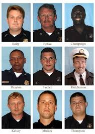 Officials in Charleston, S.C.,