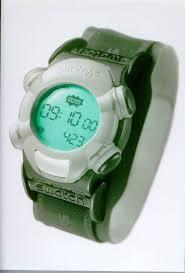 Jam Swatch seperti punya saya