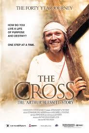 THE CROSS…  the coolest Christian documentary ever?  Trailer included!  by COOP