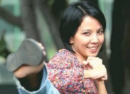 JAKARTA--Mantan taekwondoin putri, Juana Wangsa Putri, mendapat kesempatan melanjutkan studi S-2 melalui program beasiswa kerja sama luar negeri Setjen - 20090914203406