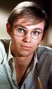 of actor Richard Thomas. - richard-thomas-then