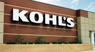 Kohl's is well on its way