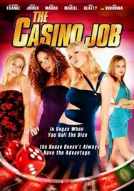 film The Casino Job (2009) online ** ARABE**