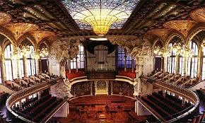 Sur les traces de Gaudi (4/*)