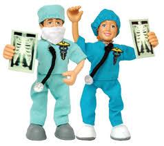 operating staff
